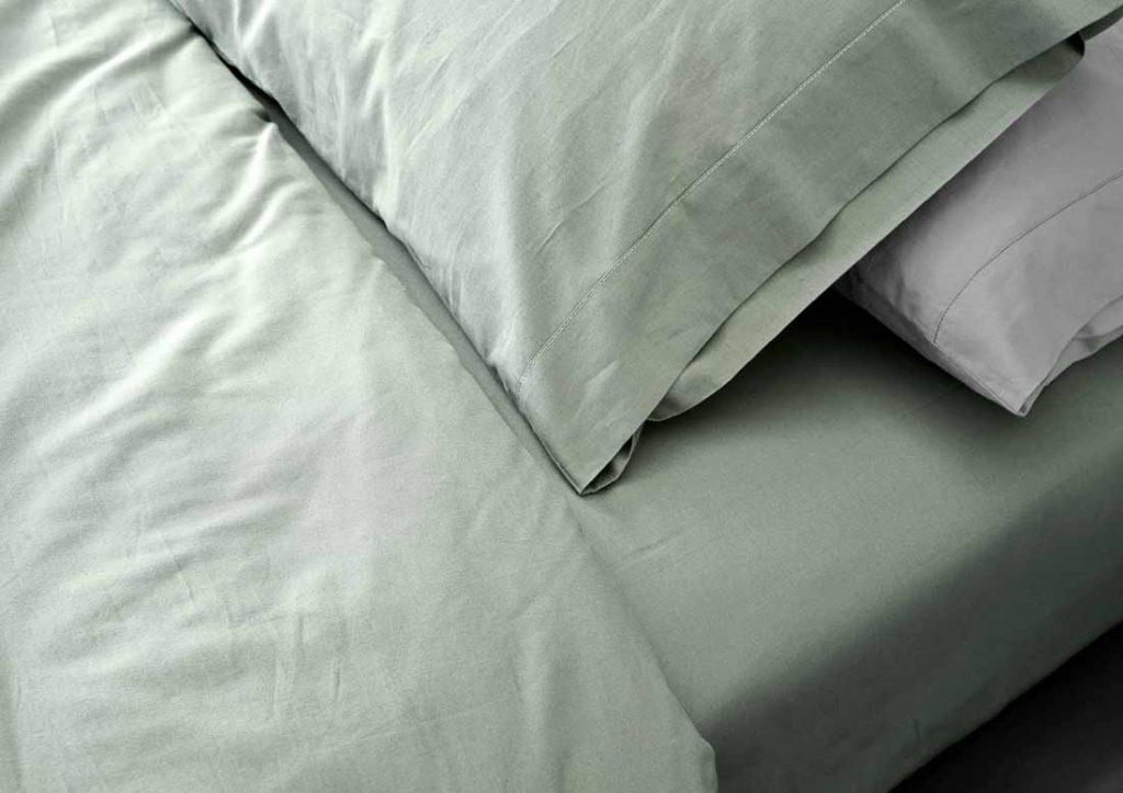 Yoko 100%石洗棉床单